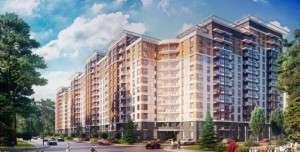 Жилые комплексы под Киевом – возможность с комфортом уехать из шумной столицы!