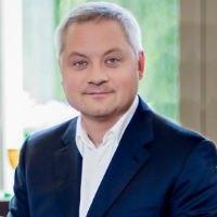 Янковский Игорь помогает украинскому кино